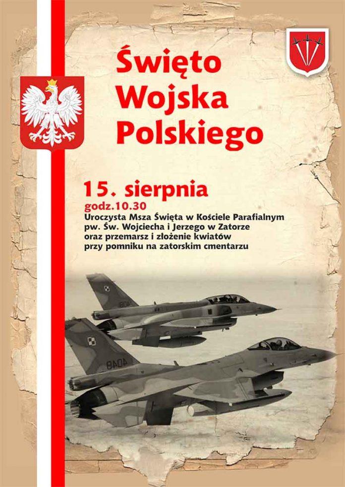 Święto Wojska Polskiego 2014 w Zatorze