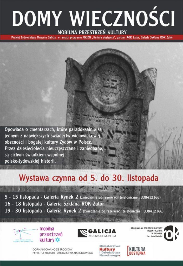 domy_wiecznoci_plakat