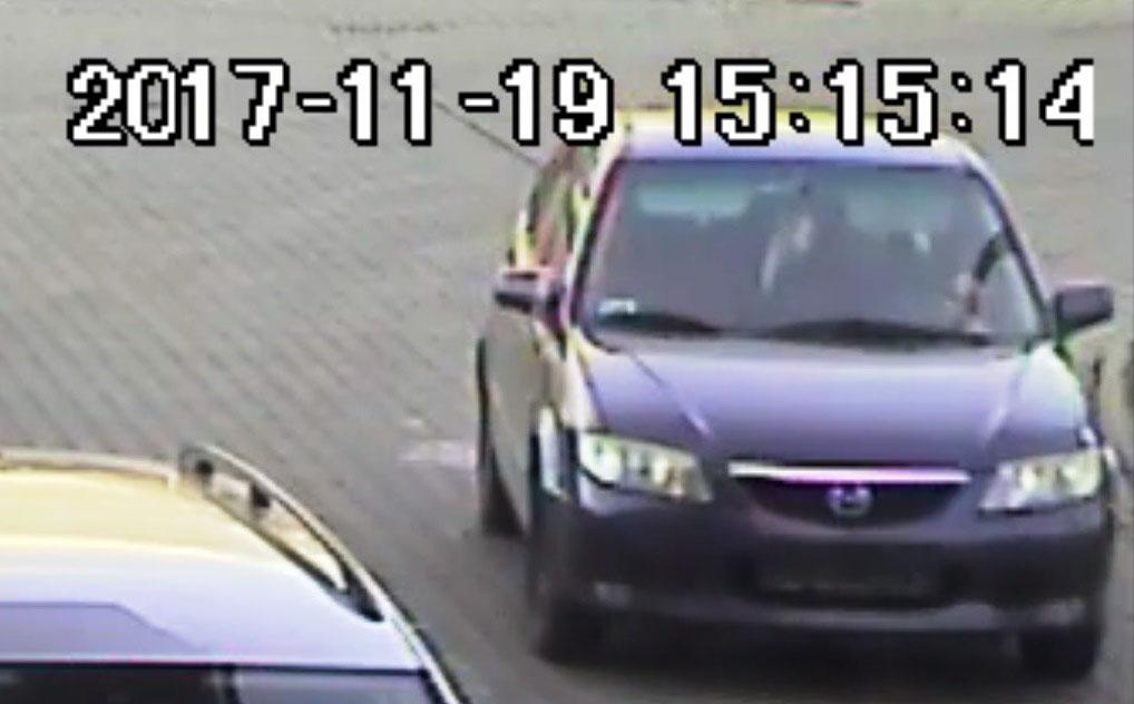 kradzież paliwa w Zatorze