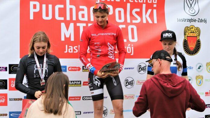 Puchar Polski MTB 2021 - Jastrzębie Zdrój