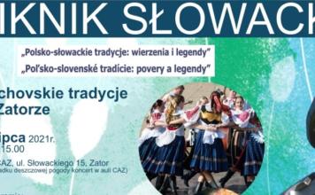 piknik słowacki