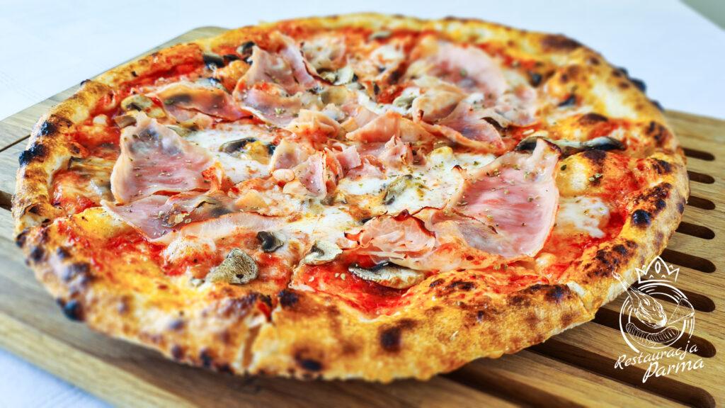 Restauracja Parma
